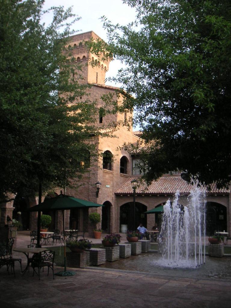 Phoenix Arizona, 2008