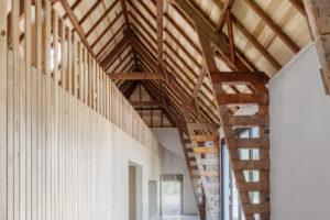 ARC17 Architectuur: Museum Romeins Halder – Reset architecture