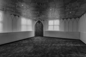 ARC17 Innovatie: Saudi Cultural Bureau – AAArchitects