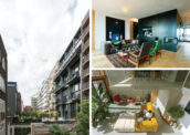 Nominatie ARC17 Innovatie: Superlofts Houthaven Kavel 4 – Marc Koehler Architects