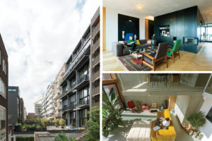 ARC17 Interieur: Superlofts Houthaven Kavel 4 – Marc Koehler Architects
