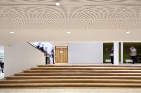 Theater De Nieuwe Kolk - Greiner van Goor Huijten Architecten bv