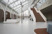 ARC17 Interieur: Renovatie Tandheelkunde, Radboud Universiteit – Ex Interiors