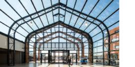 Uitbreiding Winkelcentrum Langedijk – SVP Architectuur en Stedenbouw