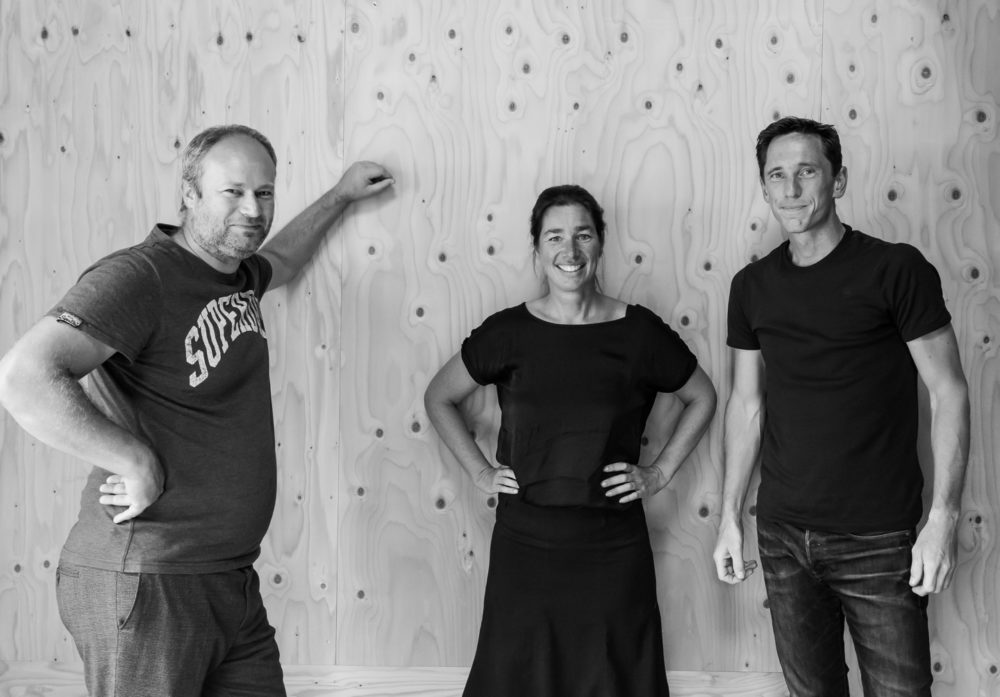Vakwerk verrast Nederlandse architectuur