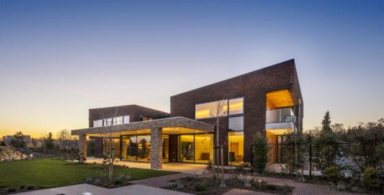 Villa - Verheijen Smeets Architecten