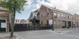 ARC17 Innovatie: Woonfabriek Leiden – GAAGA studio for architecture