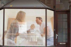 ARC17 Innovatie: Wonen in de etalage – Molenaar & Co architecten