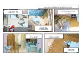 ARC17 Innovatie: Wonen in Winkels – Architects for Urbanity