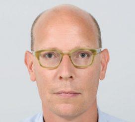 Michiel Verlaak in directie Bureau Stedelijke Planning BV