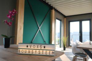 ARC17 Innovatie: VOXS Bouwsysteem – Bergh Bouwsystemen