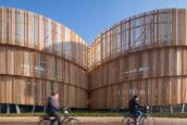 ARC17 Detail: P+R parkeergarage Zutphen – MoederscheimMoonen Architects