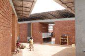 Blog – Ontwerp van circulaire gebouwen