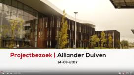 Video projectbezoek Liander Duiven met Thomas Rau