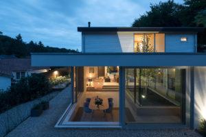 Patio Huis Velp – Bloot Architecture