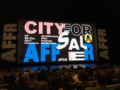 Blog – Wat is architectuur op AFFR