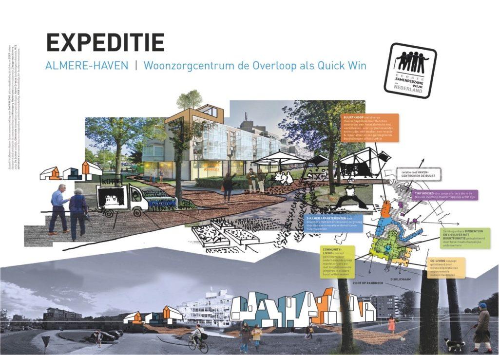 Who Cares_Almere-Haven_Zeep