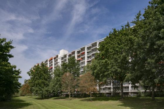 Bossenflats Blerick Hans van Heeswijk. Fotografie: Ronald Tilleman. Ontwerp: Hans van Heeswijk Architecten