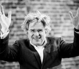 Dirk Sijmons internationaal onderscheiden