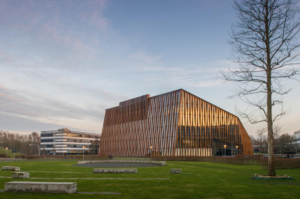 Energy Academy Europe - Broekbakema