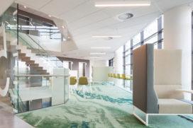 Heerema Marine Contractors – Heyligers design + projects