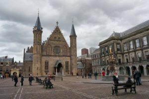 'Ellen van Loon op zijspoor gezet bij renovatie Binnenhof'