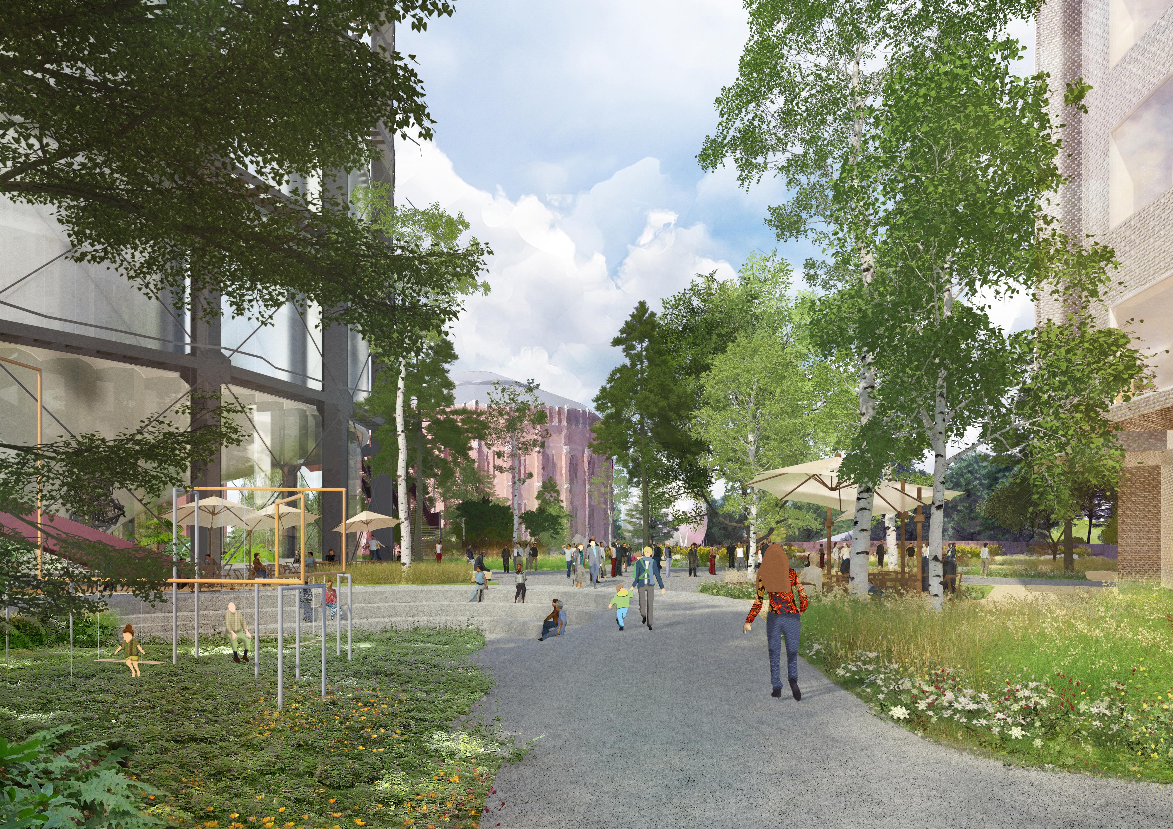 <p>Beeld: LOLA Landscape Architects / IMG+</p>