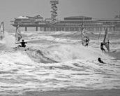 Posad, Shift en LOLA ontwerpen Beach City