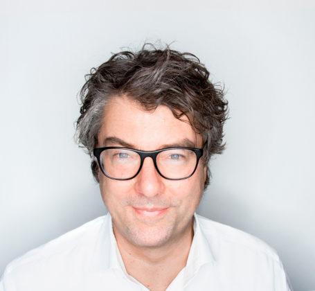 Architect Paul de Ruiter in jury StiB Award 2018