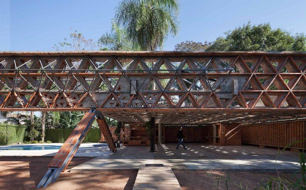 Pergola Apers_Gabinete Arquitectura