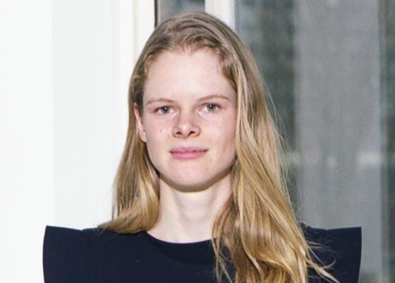 Video: Elsbeth Ronner – Nominatie ARC17 Jong Talent Award
