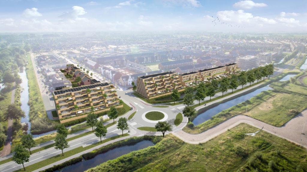 Puur Wonen door VVKH Architecten