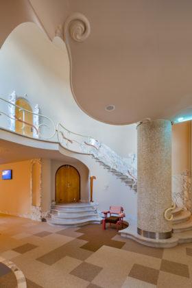 Restauratie en uitbreiding Schouwburg Kunstmin - Greiner van Goor Huijten Architecten BV