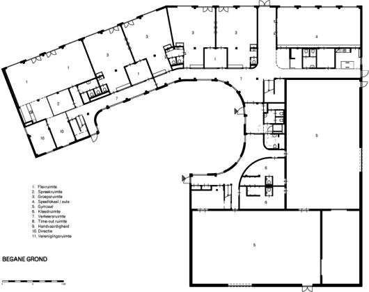 Integraal KindCentrum De Bollenstreek - Broekbakema