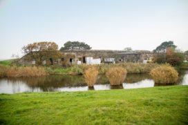 Renovatie Fort bij Krommeniedijk: Authentiek en toekomstvast