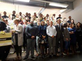 Winnaars ontwerpprijsvraag 'Who Cares' bekend