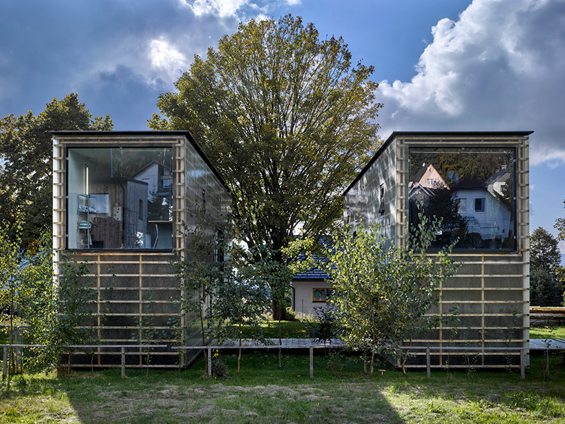 Blog: Zen Houses in de Tsjechische republiek