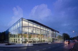 Gemeentehuis en gemeentekantoor Westland, Naaldwijk – cepezed