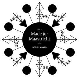 Inschrijven voor 'Made for Maastricht 2018'