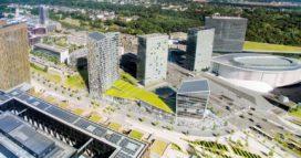 Eerste woontoren Luxemburg verrijst in 2020