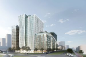 Amsterdam gaat kantoorruimte bijbouwen