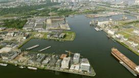 Nieuwe wijk Haven-Stad Amsterdam weer een stap dichterbij