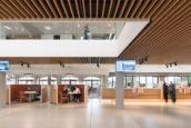 Renovatie Stadhuis Harderwijk – ZENBER Architecten