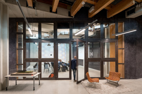 de Architekten Cie. - Circl_ BN AMRO ©Ossip