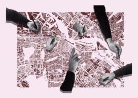 Agendatip: Speed Up / Slow Down: Redesigning Amsterdam