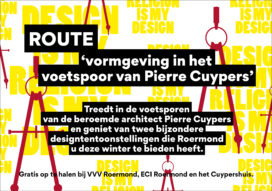 Limburg Design Award: nominaties en expositie