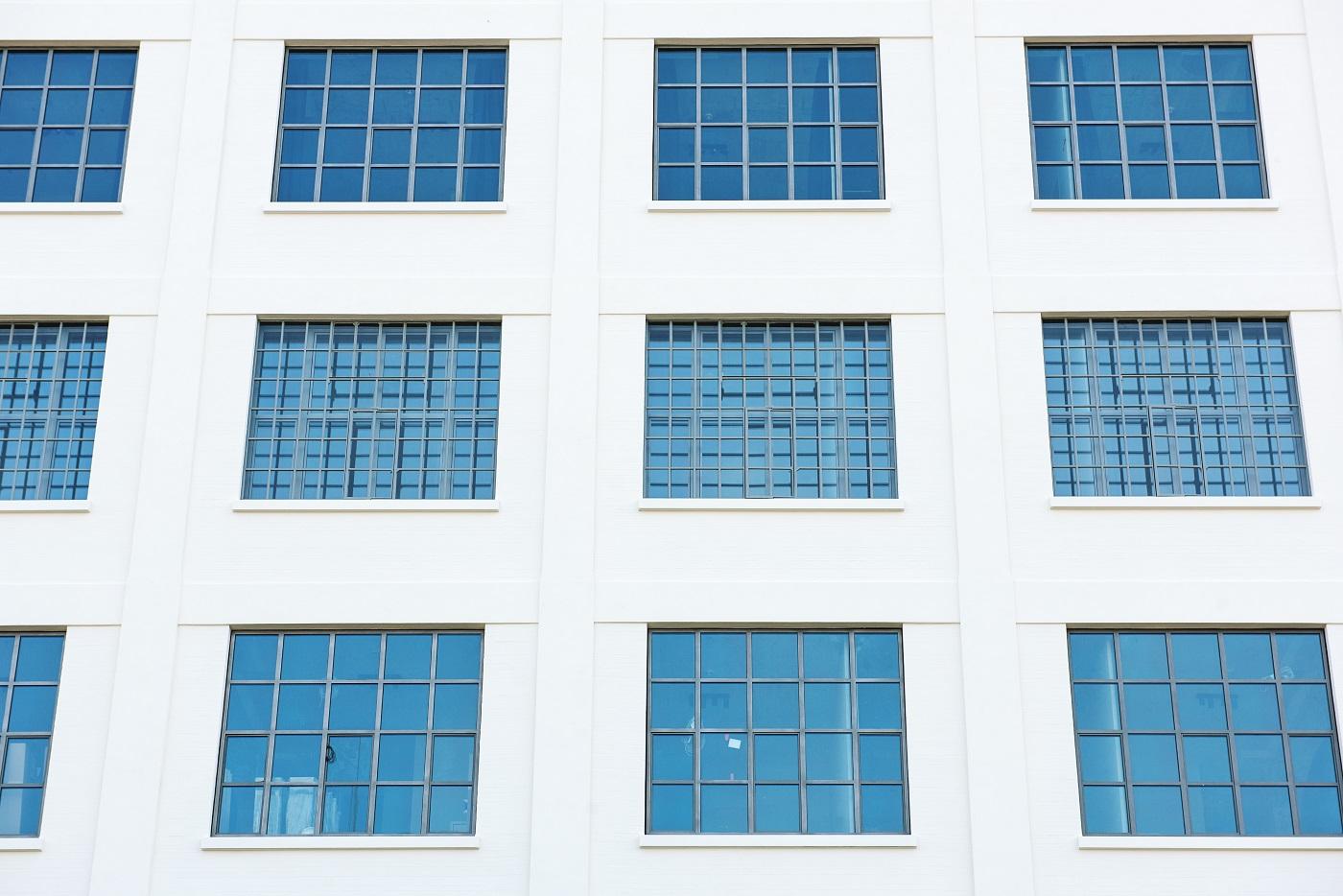 <p>Eiffelgebouw &#8211; MetaPlus achterzetramen &#8211; Roos &amp; Braaksma architectenbureau </p>