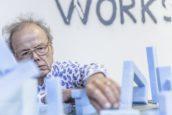 Kees Christiaanse ontvangt ARC17 Oeuvre Award