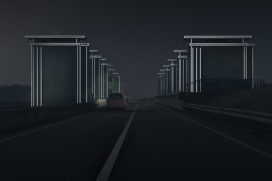 Video Icoon Afsluitdijk Daan Roosegaarde