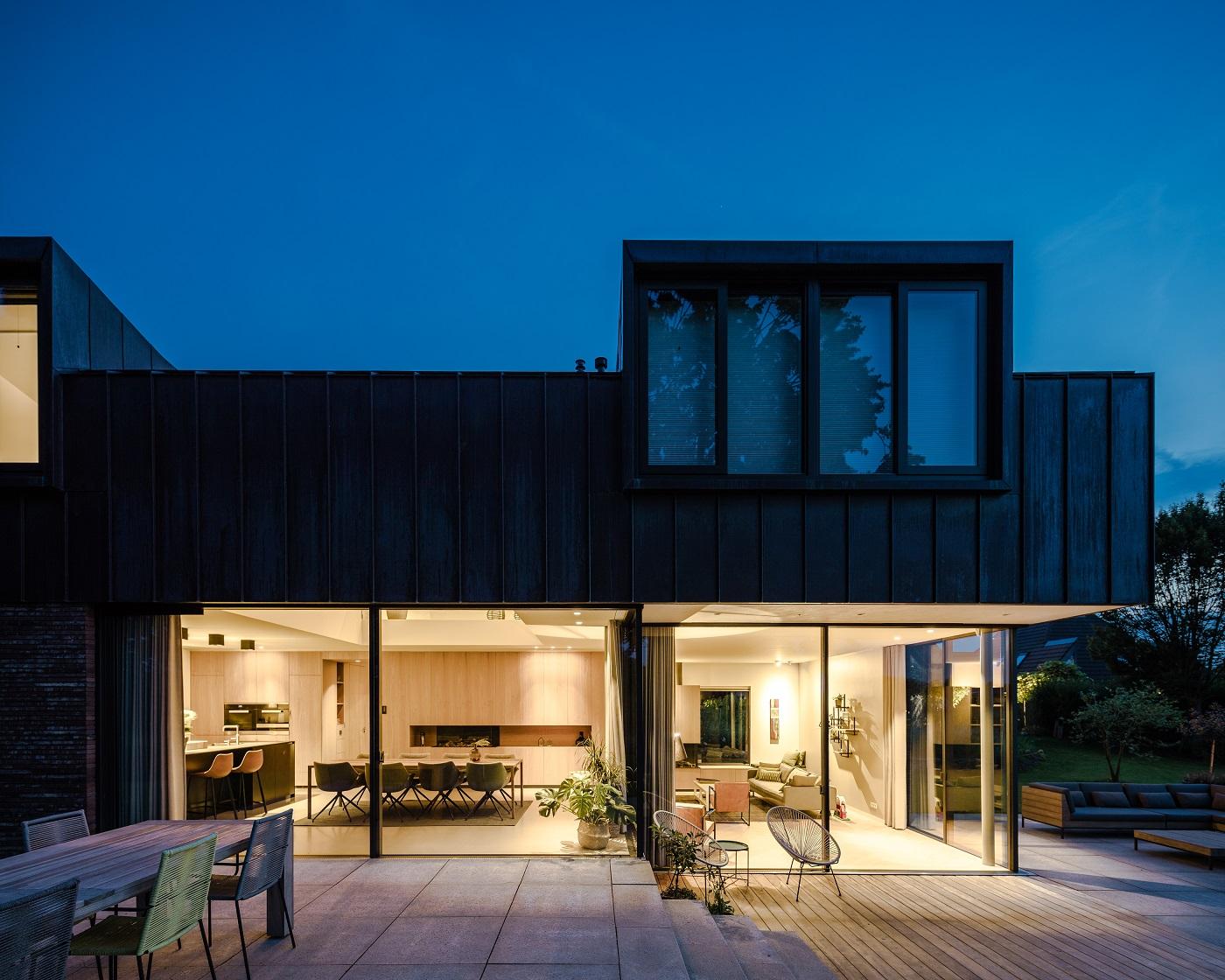 <p>Villa IJsstelstein – MethermoXL – EVA Architecten </p>